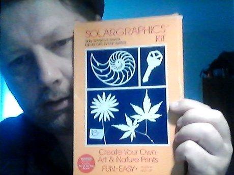 1984 solargraphics kit