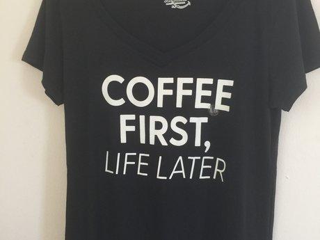 Sweet T's Coffee