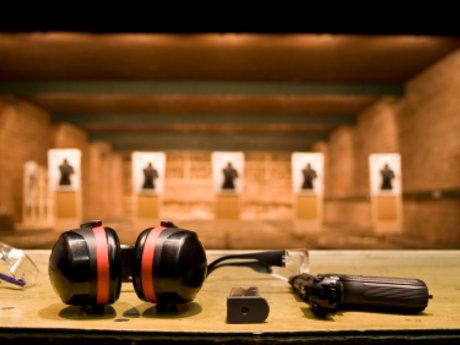 1 hr firearms training