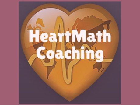 1 Hour HeartMath Coaching Session