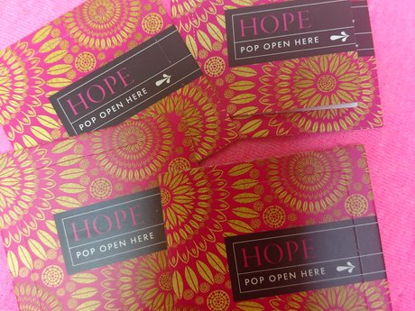 Hope Cards:)