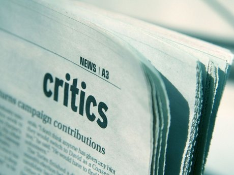Critic/Reviewer