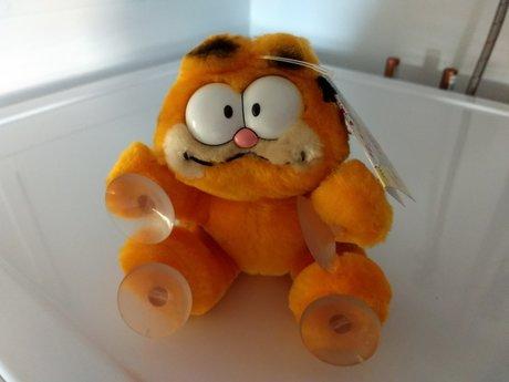 Garfield Attack Cat NWT