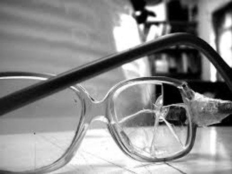 Eyewear Repair