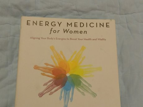 Energy Medicine for Women,DonnaEden