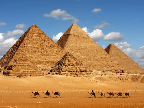 Egypt Travel Tips (from a native)
