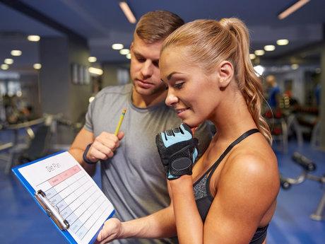 Professional Fitness Assessment