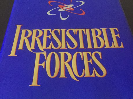 Book Irresistible Forces