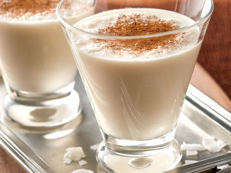 Favorite Coquito Recipe