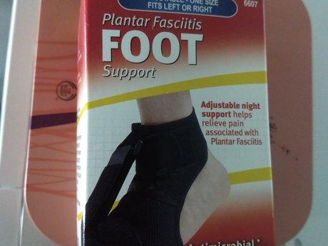 Plantar Fasciitis Foot Support