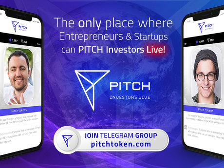 Pitch your Startup to Investors