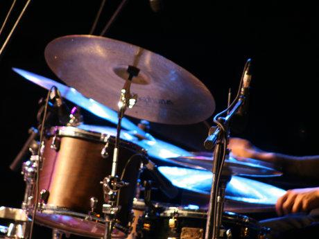 Drum Set Lessons (Jazz, Rock, Funk)