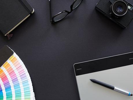 Graphic Design (Logo Design)