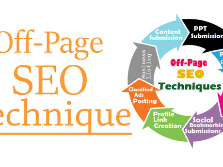 I will do off Page SEO