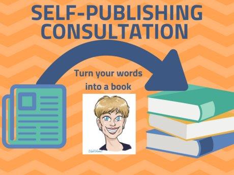 FREE Self-Publishing Consultation