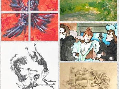 Art Prints 8x10