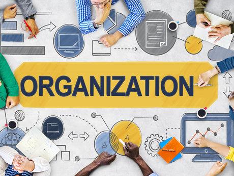 1 hour organisation