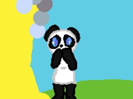 Draw Personal  Pandas