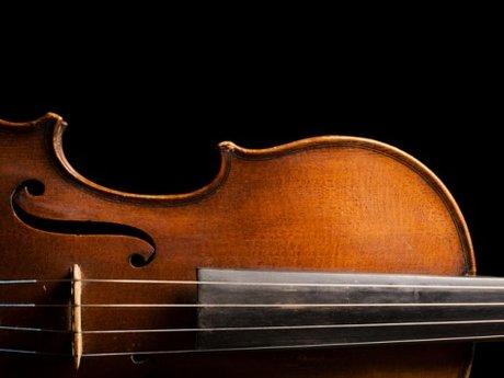 Violin Event Music