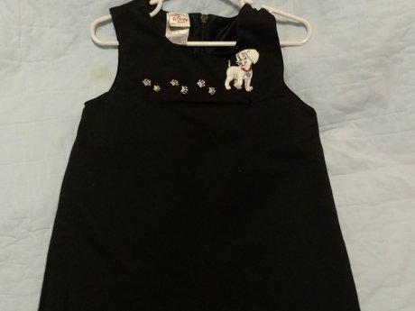 Disney 4 T dress