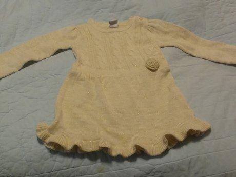 Healthtex 24 month dress