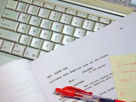Editing/ Formatting