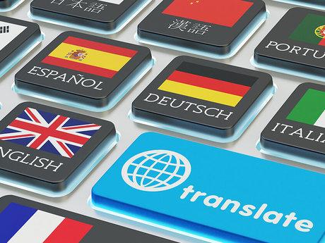 Cheap Translation, any language!