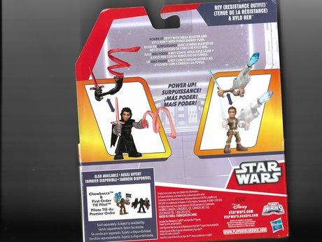 Star War Galactic Heroes