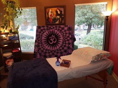 Pranic Healing - full 60 minutes
