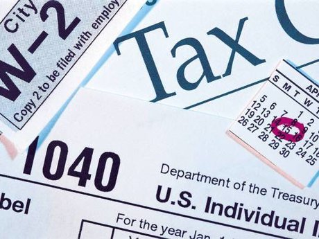 Freelance Tax Advice