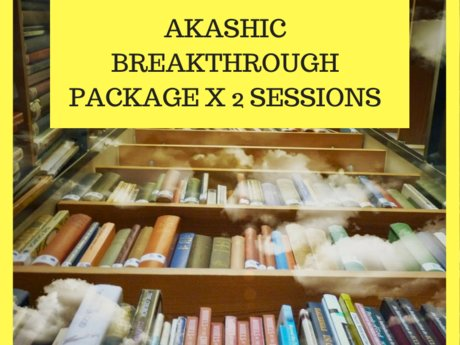 Akashic Record Breakthrough Package