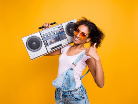 Feature Your Music on My Blog!