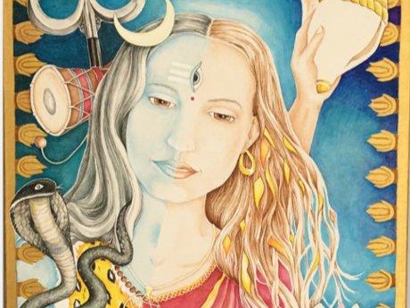 Shiva/Shakti