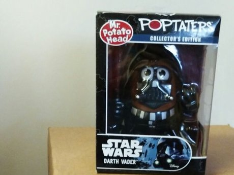 darth vader poptators disney