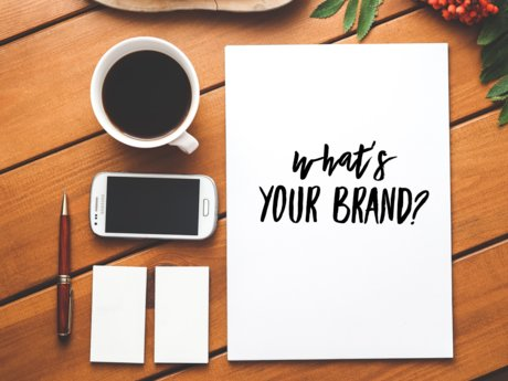 Assess Your Brand