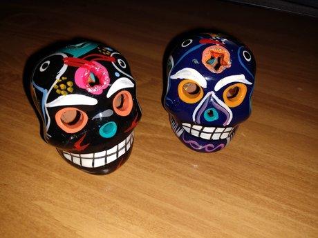Mexican souvenir for Dasha