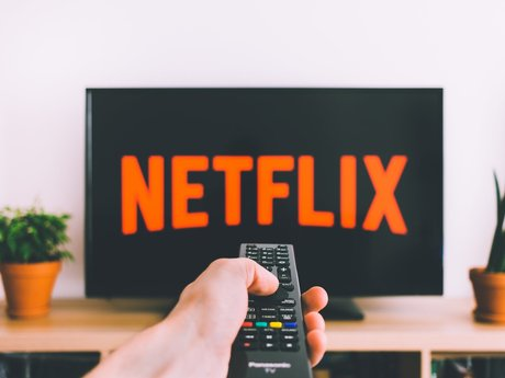 Netflix or Hulu Show Recommendation