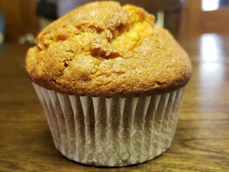 Making perfect muffins
