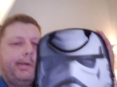 stormtrooper lunch bag