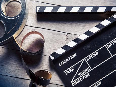 30 min short film feedback