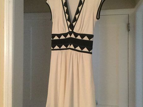 Bcbg dress excellent condition