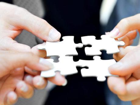 C.I.A  (Credo Innovative Agency)