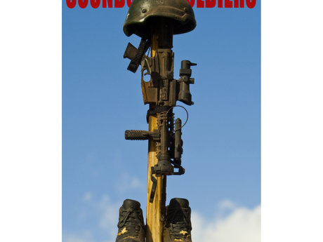Sounds of Soldiers ebook
