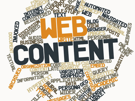 Efficient content provider