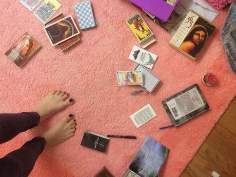 20 Minute Tarot Reading
