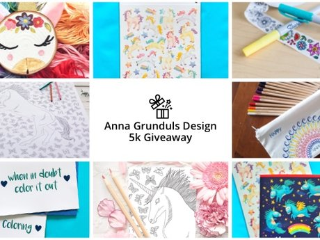 Enter my awesome giveaway 😊