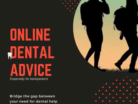 15-minute online dental advice