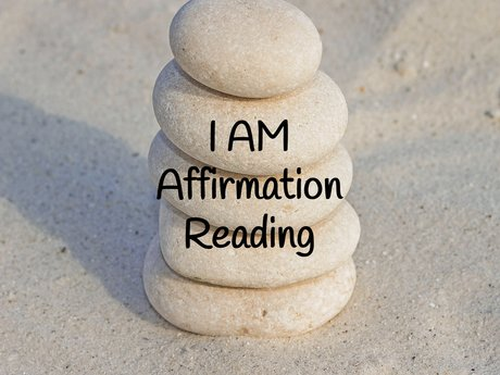 I AM Affirmation Reading