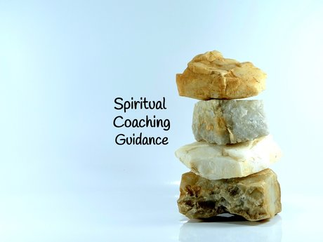 Spiritual Coaching/Guidance