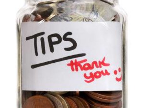 Contribute to my Tip Jar :)